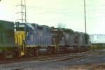 DH 7319 on NE4